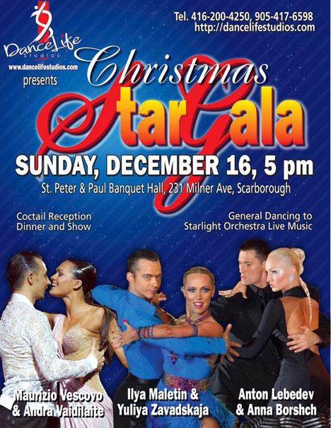 Star Gala by Dance Life Studios