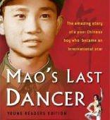 Maos Last Dancer Li Cunxin