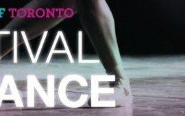 Festival of Dance University of Toronto