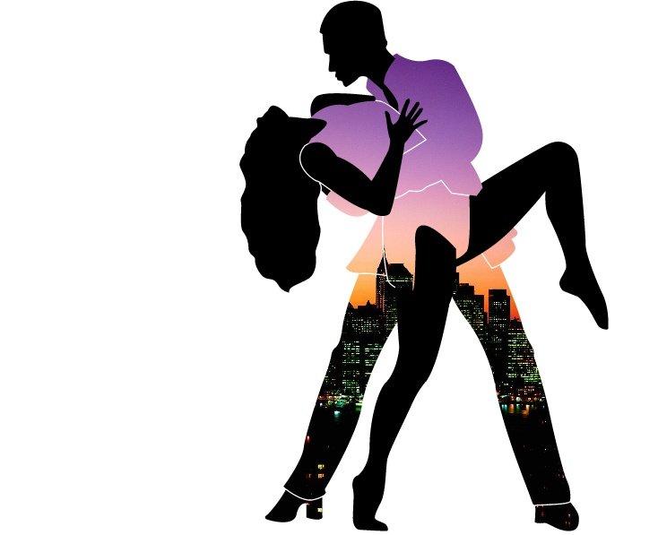 Bachata Dancing by Dance DNA