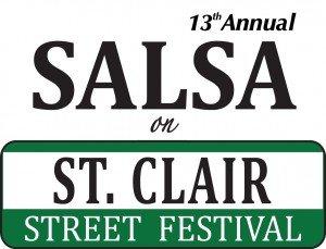 Salsa on St. Clair 2017